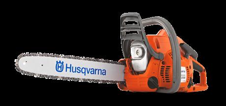 Husqvarna 236 motosega potente per privati