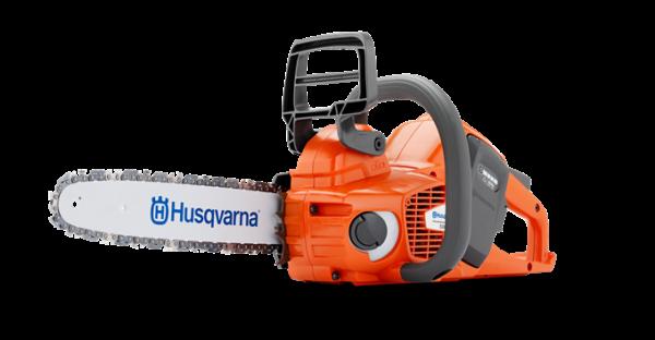 husqvarna 536Li xp batteria